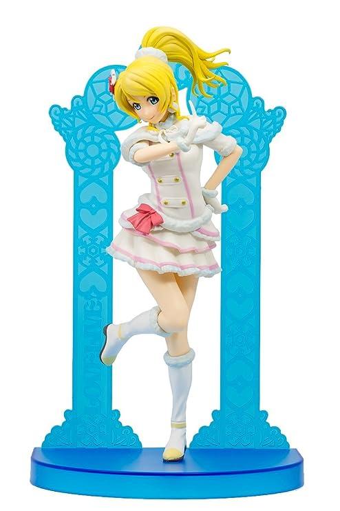 Super-premium figure SPM figures west Kino Mahime Snow halation Japan Love Live