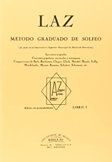Método Lapice Guitarra / Solfeo: Amazon.es: Gómez, Israel Moraleda ...
