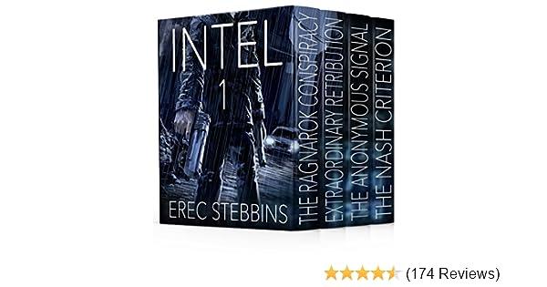 INTEL 1 Omnibus: Books 1-4
