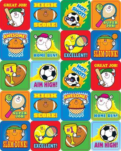 Carson Dellosa Sports Motivational Stickers (0636)]()