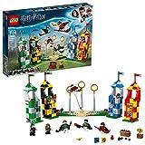 #6: LEGO Harry Potter Quidditch Match 75956
