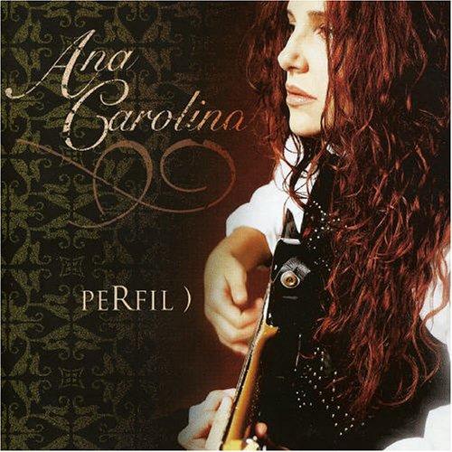 Ana Carolina - Um Anjo Caiu do Céu - Nacional - Zortam Music