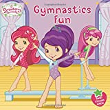 Gymnastics Fun (Strawberry Shortcake)