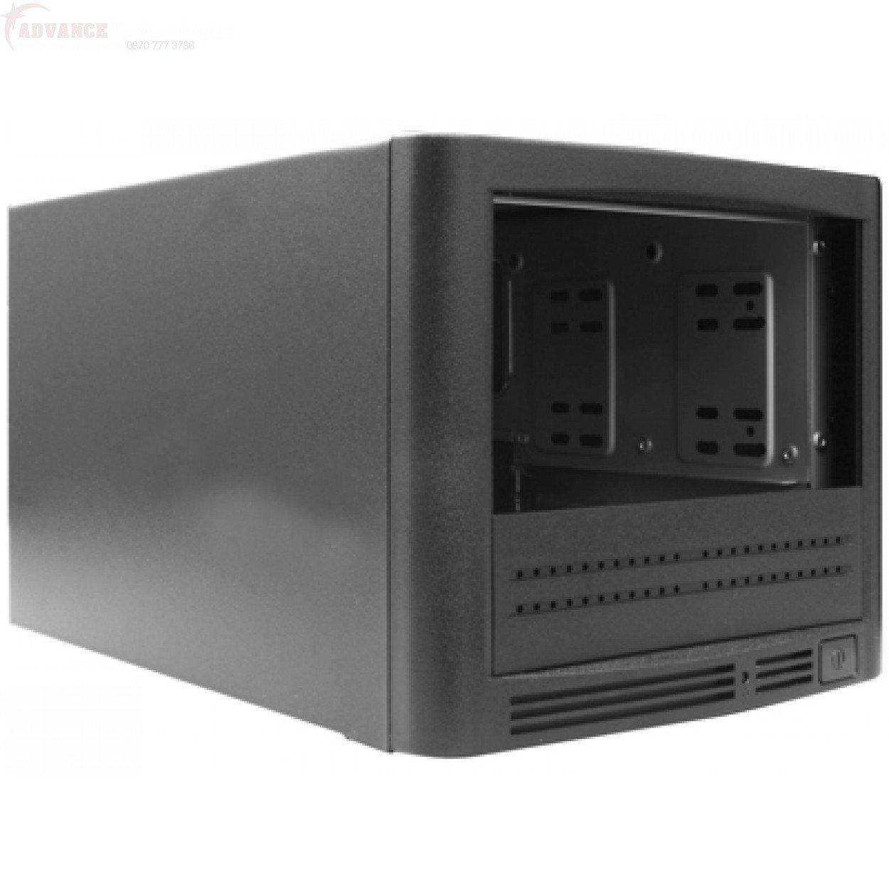 Copystars Duplicator-case 3 Bay for build Blu-ray-CD-dvd-duplicator tower + UL power supply