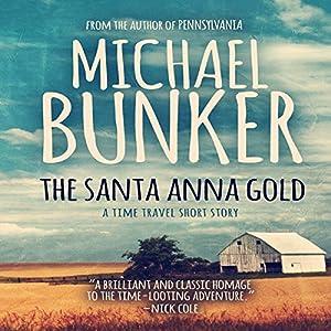 The Santa Anna Gold Audiobook