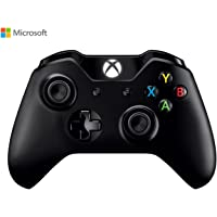 MICROSOFT Xbox ONE Wired PC Controller USB Windows, Retail Box (Black)
