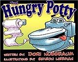The Hungry Potty, Dori Nussbaum, 1932344675