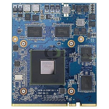 Amazon.com: NVIDIA Quadro fx1600 m 512 MB MxM Funda para ...
