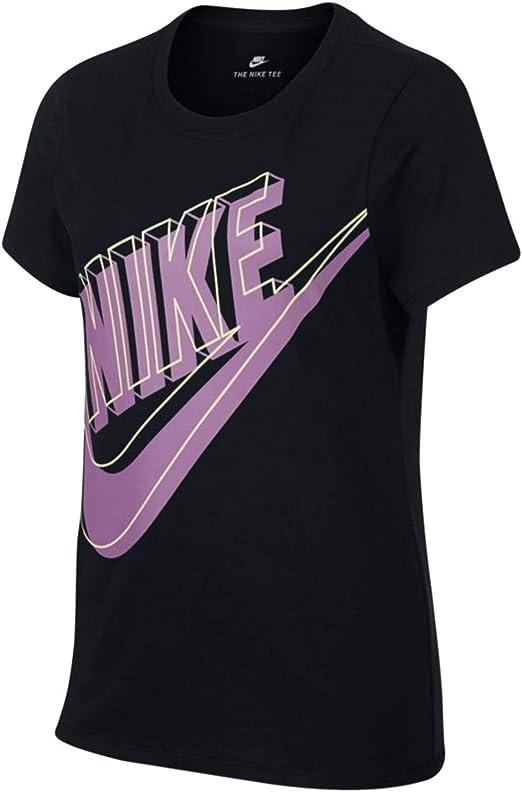 Nike Victory Camiseta de Manga Corta Mujer