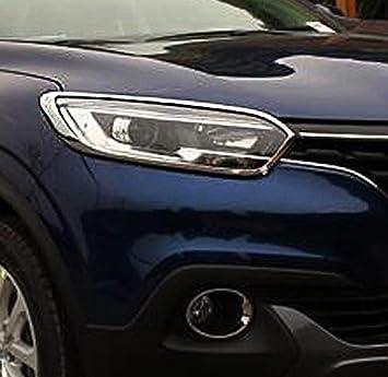 Renault Kadjar 2017 >> Amazon Com For Renault Kadjar 2016 2017 2018 Abs Chrome