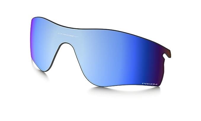 Oakley RADARLOCK PATH 101-118-005 PRIZM H2O DEEP WATER POLARIZED Kit de lente de repuesto auténtica de las gafas de sol