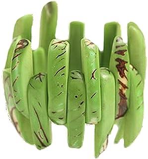 Amazon Stretch Bracelet by Organic Tagua Jewelry 2