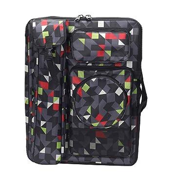 Bag 4k Bolsa de Tablero de Pintura, combinación de Artista ...