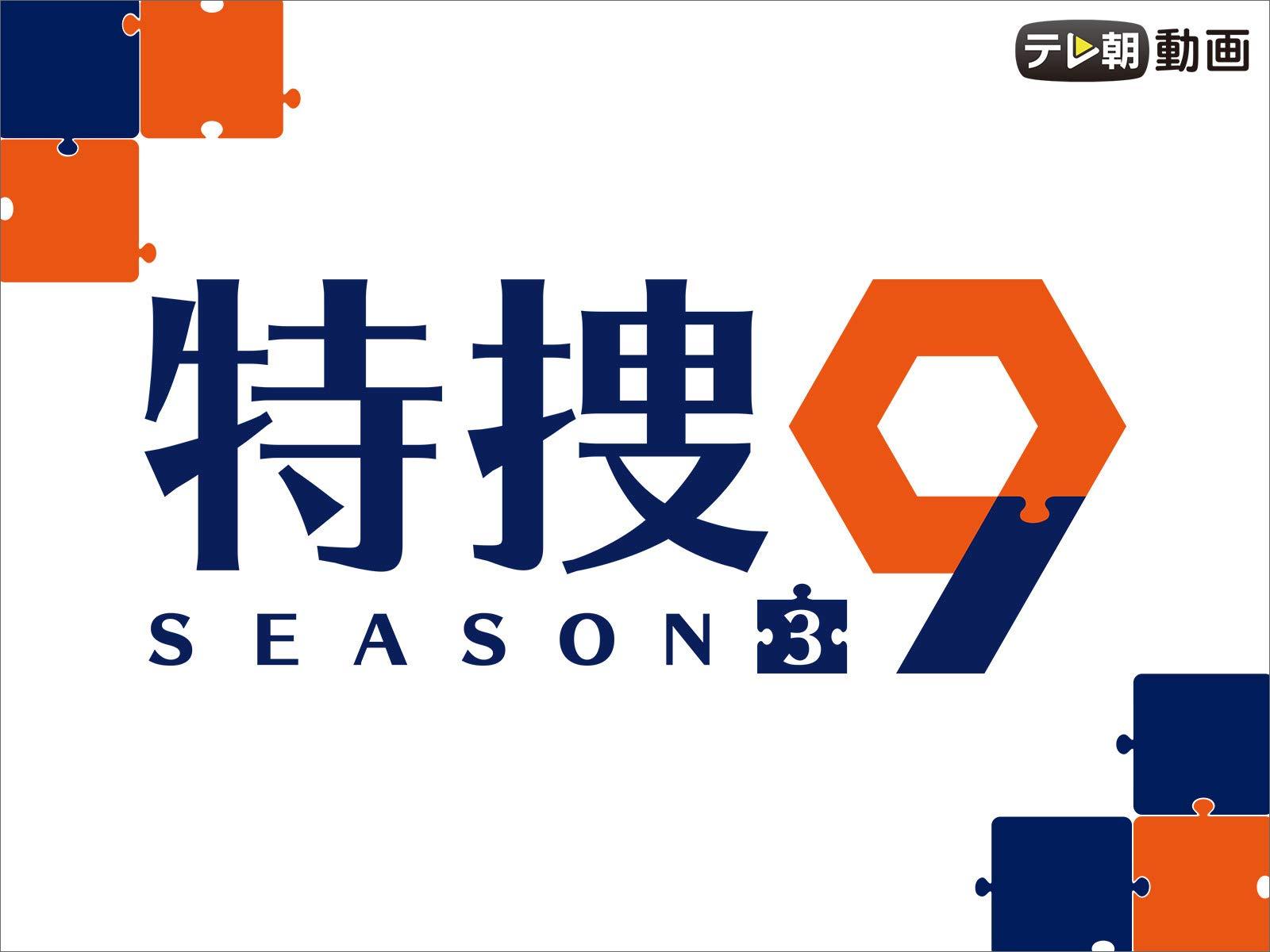 Amazon.co.jp: 特捜9 season3を観る | Prime Video