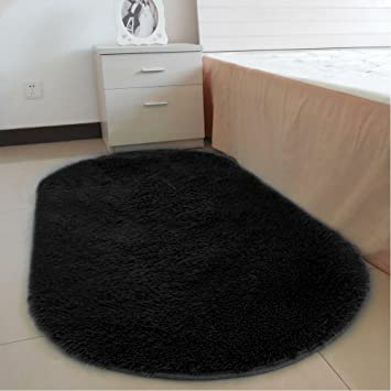 YOH Super Soft Area Rugs Silky Smooth Bedroom Mats For Living Room Kids  Room Multicolor Optional