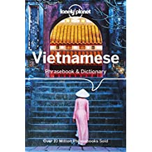 Lonely Planet Vietnamese Phrasebook & Dictionary 8th Ed.: 8th Edition