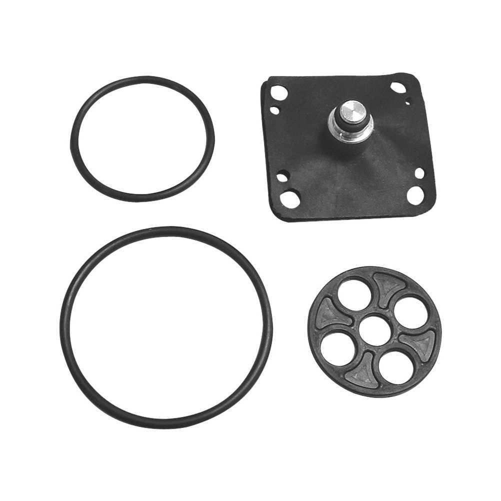 K&L Supply Fuel Petcock Repair Kit 18-4356