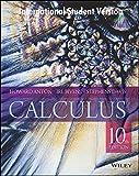 Calculus, 10ed, ISV (WSE)