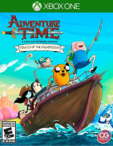 How to find the best adventure time xbox 1 for 2019?