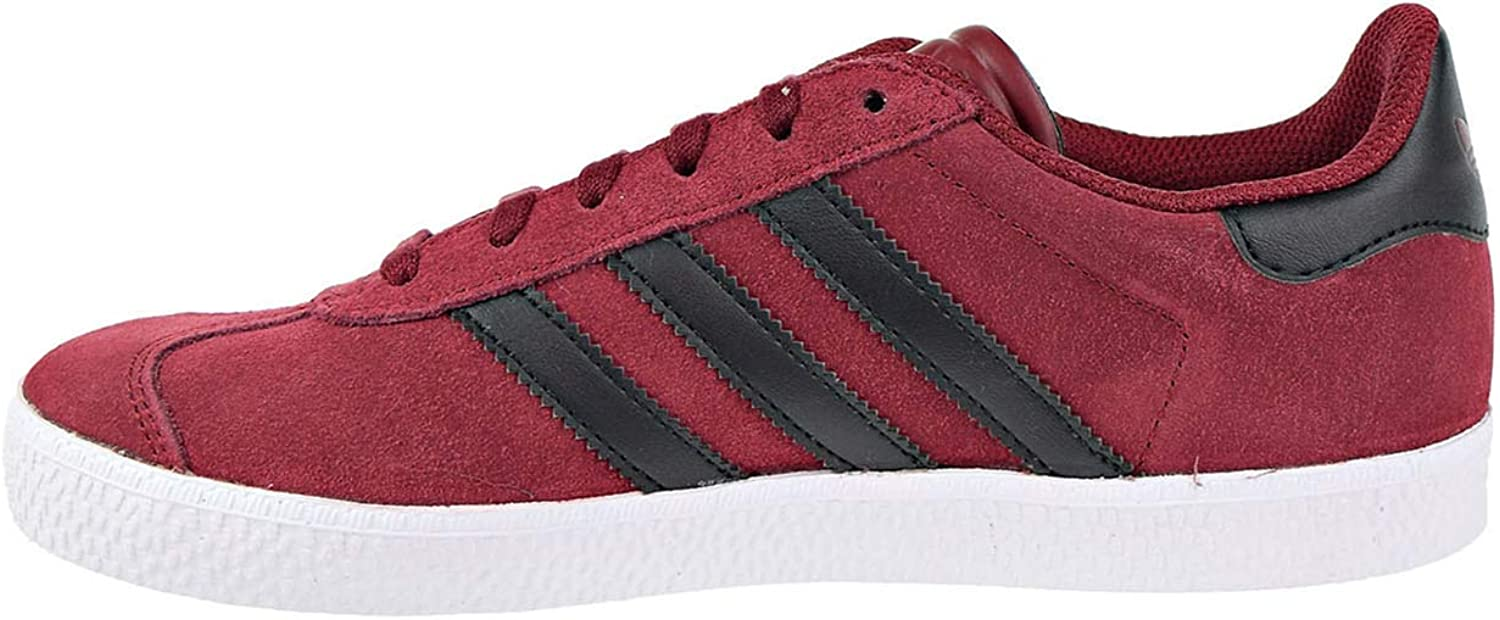 adidas Boys Gazelle Junior Casual Sneakers,