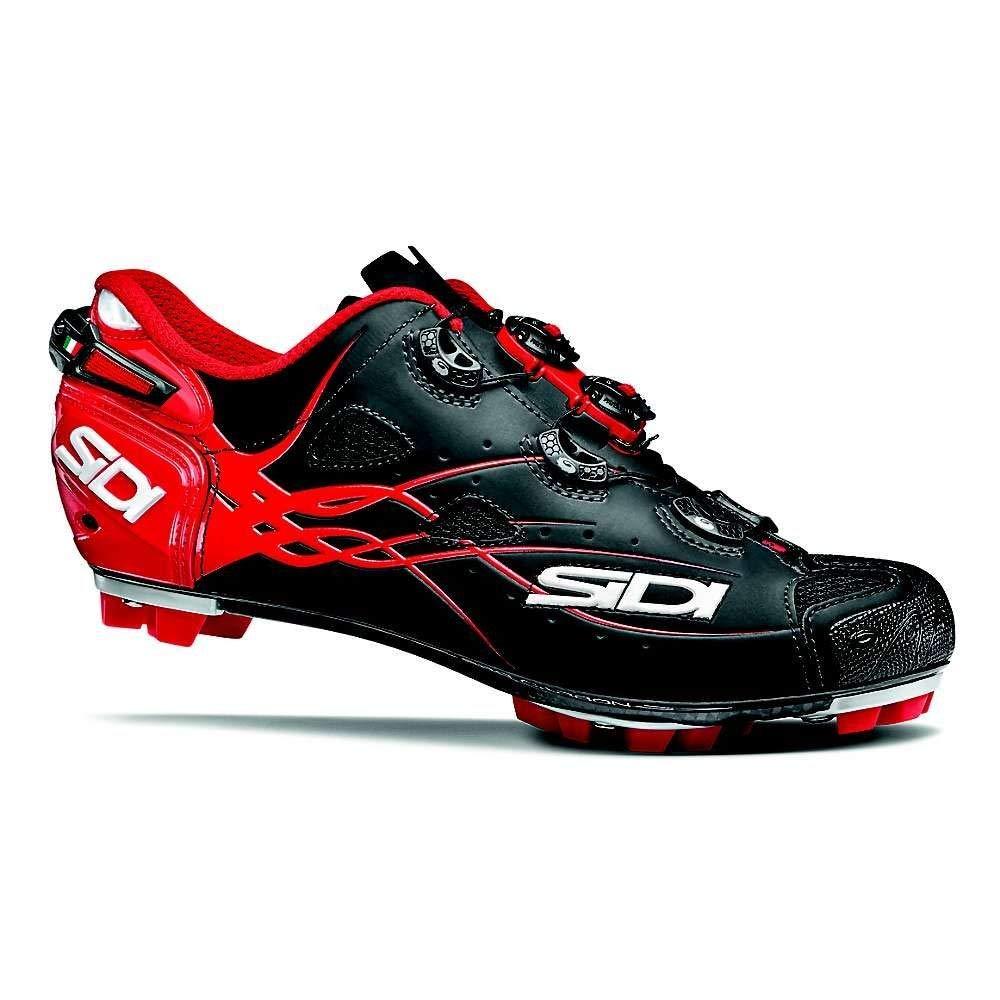 (シディー) Sidi メンズ 自転車 シューズ靴 Tiger MTB Shoe [並行輸入品] B07GSV9GNT 44