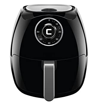 Chefman 6.8-Quart B07GSJC4M Space Saving Air Fryer