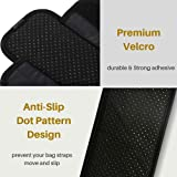 SUNFICON Bag Strap Pads Replacement Guitar Camera