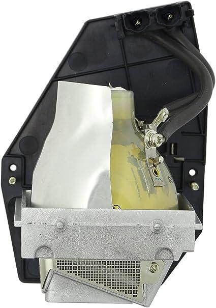 Original Philips Inside Lutema Platinum Bulb for Acer P8800 Projector Lamp
