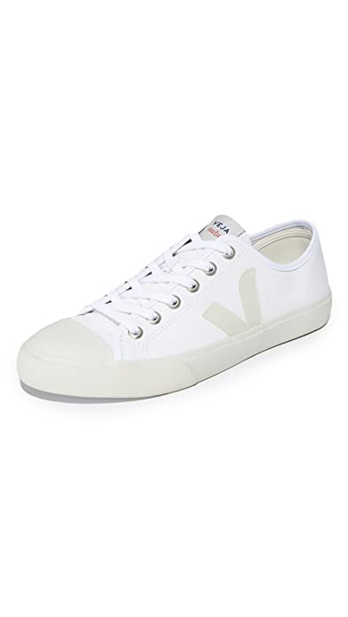 Veja - Wata - Zapatillas - Extra White Pierre: Amazon.es: Zapatos y complementos