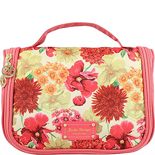 jacki-design-miss-cherie-travel-bag-with-hanger-coral