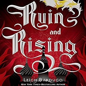 Ruin and Rising Audiobook