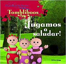 Jugamos a saludar! (Infantil (timun Mas)): Amazon.es: El Jardín de los Sueños: Libros