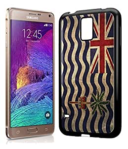 British Indian Ocean Territory Flag Phone Designs For SamSung Note 3 Case Cover
