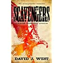 SCAVENGERS: A Porter Rockwell Adventure (Dark Trails Saga Book 1)