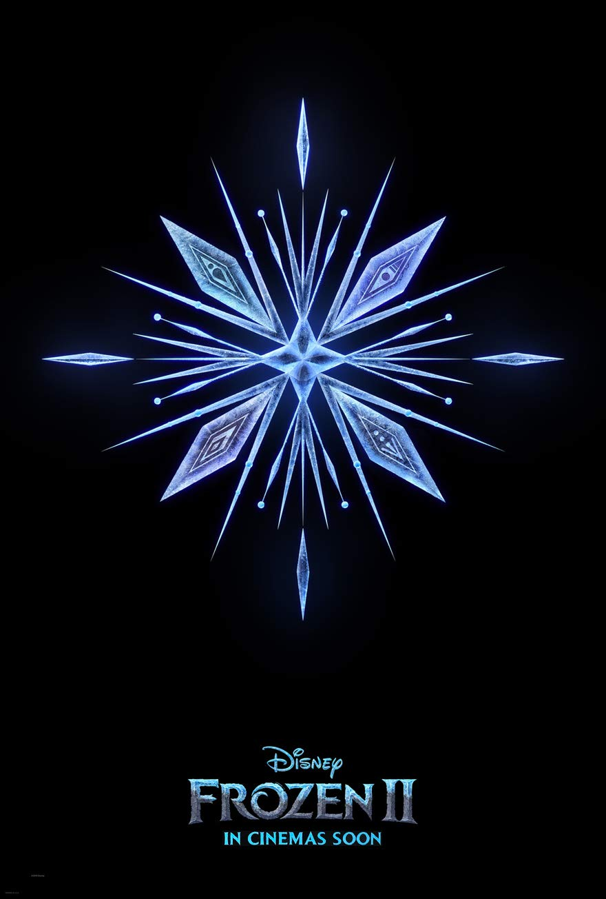 Image result for frozen 2 poster