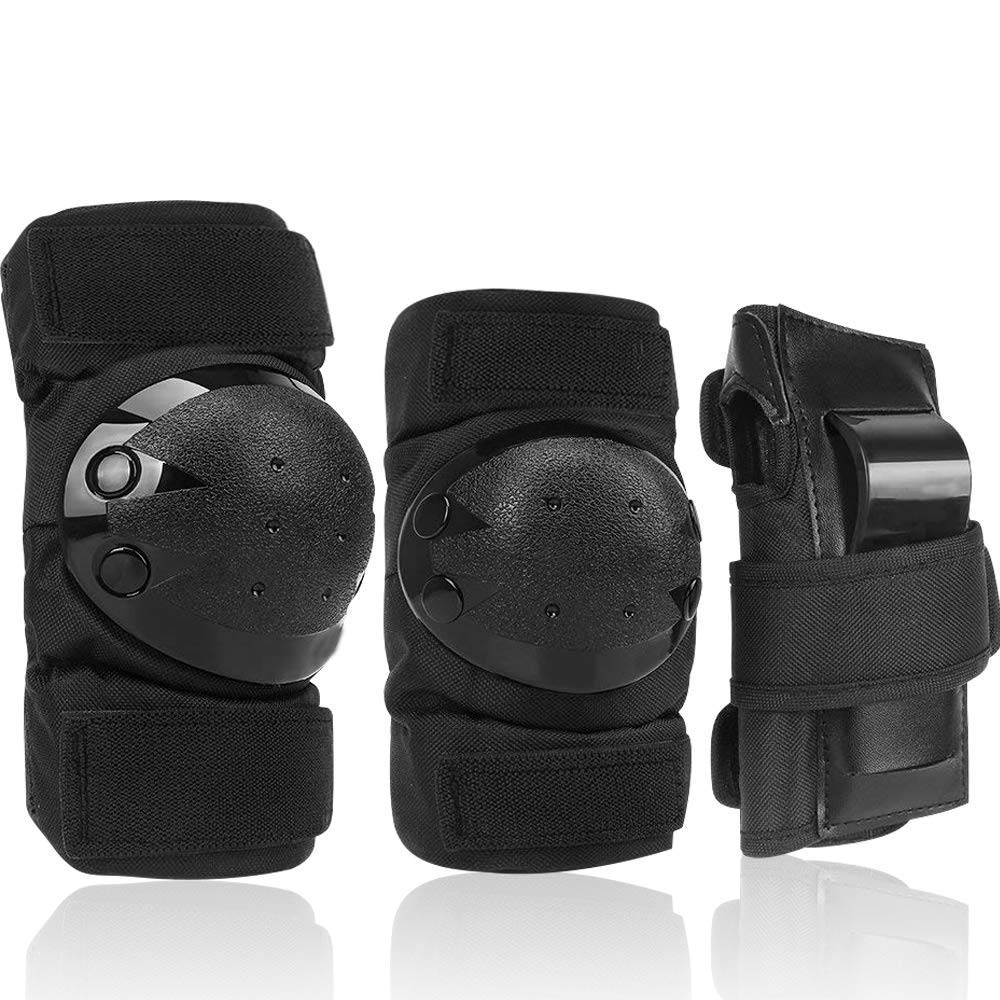 Doubmall Kids Adjustable Protective Gear Set  7ca1fff170