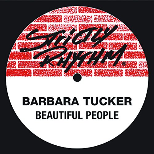 Beautiful People (Club Mix)