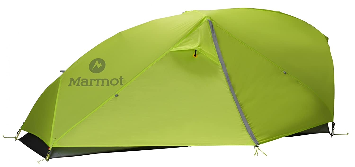 Amazon.com  Marmot Unisex Force 1P Green Lime/Steel Tent One Size  Sports u0026 Outdoors  sc 1 st  Amazon.com : marmot eos 1 tent - memphite.com