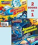 Joker's Joyride - Built for Speed, Dennis Shealy, 0375859675