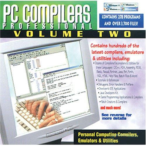 BYTESIZE SOFTWARE PC Compiler Professional, Vol. 2 (Windows/Macintosh)
