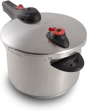NuWave 31201 stainless steel Pressure Cooker