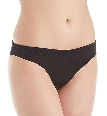 Lspace Womens Ridin High Veronica Banded Brazilian Bikini Bottom