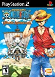 One Piece Grand Adventure - PlayStation 2 (All-American)
