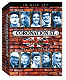 Coronation St. 1960s Collection