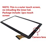 """RCA PRO10 Edition RCT6203W46 10"""" Tablet PC Digitizer Touch Screen New Replacement"""