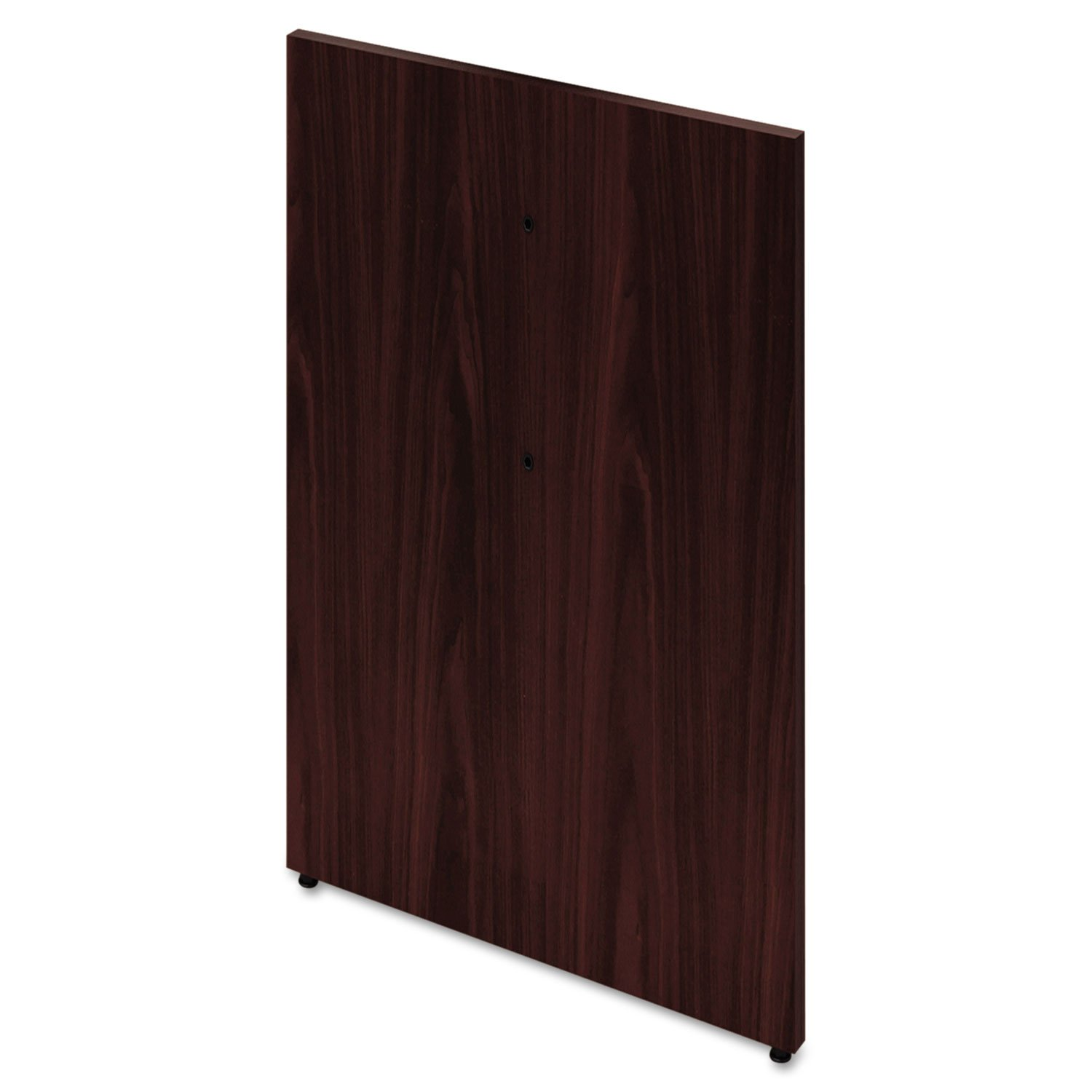 HON Preside HTLPBS Conference Table Panel Mid-Base (Single Pack) - 28.4quot; Height - Mahogany
