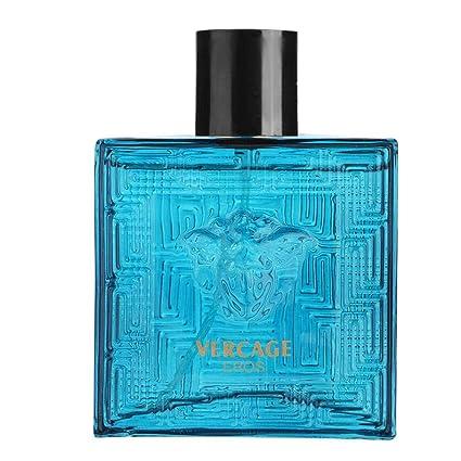Colonia para hombres Belleza Toilette Spray Perfume Feromonas de grado humano para atraer a las mujeres