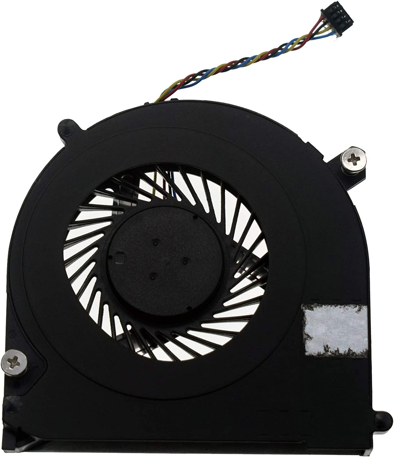 DREZUR CPU Cooling Fan Compatible for HP Elitebook 840 850 G1 G2 ZenBook 14 740 745 750 755 G1 G2 Series Laptop 730792-001