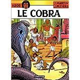 KÉOS T.02 : LE COBRA