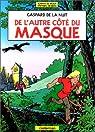Gaspard de la Nuit, tome 1 : De l'autre coté du masque par Desberg